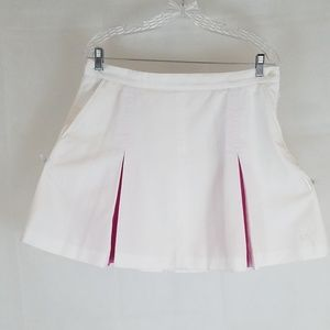 Cutter and Buck Tennis Skirt
